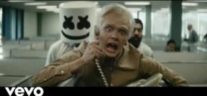 Video: Logic Ft Marshmello – Everyday